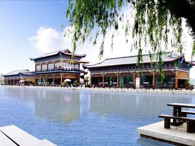 天紫湖生態度假區