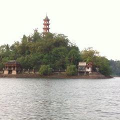 Yuechi Green Lake User Photo