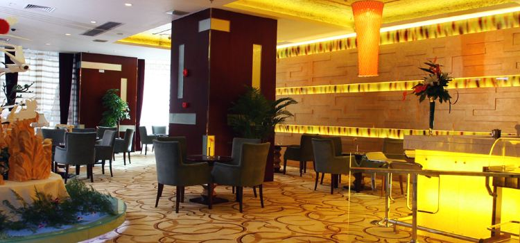 Face Lounge (Huaan Conifer International)2