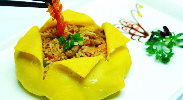 Tang Le Gong Ge Wu Ju Yuan Restaurant1