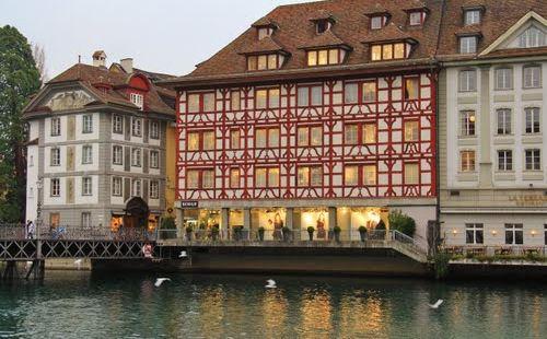 La Terrazza Reviews Food Drinks In Lucerne Lucerne Trip Com