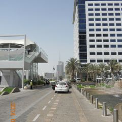 Dubai World Trade Centre User Photo