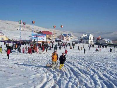 Phoenix Mountain Ski Resort