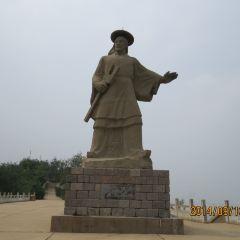 정저우 황허 관광지(정주 황하 관광지) 여행 사진