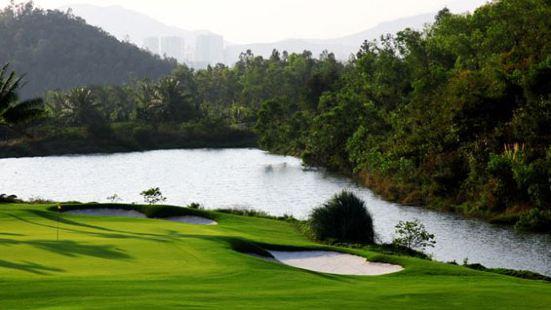 Dragon Valley Golf Course
