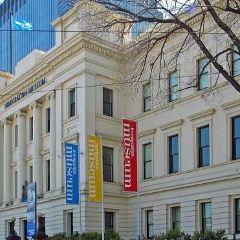 Immigration Museum User Photo