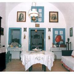 Museum of Prehistoric Thira User Photo