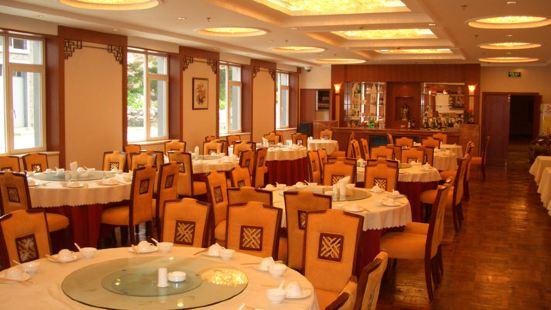 神憩賓館餐廳