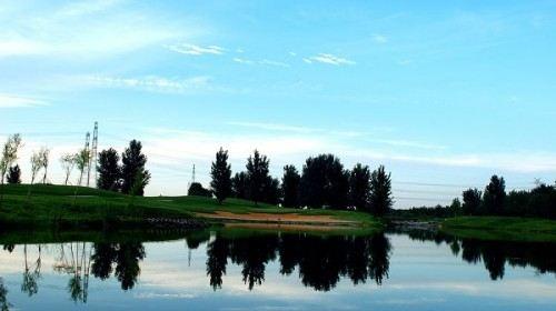 十裡雲嶺高爾夫俱樂部
