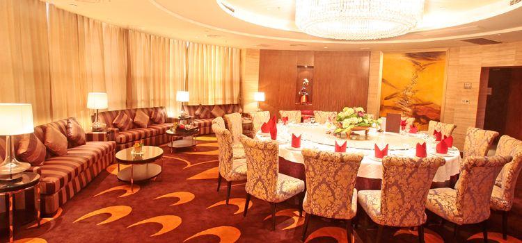 Fu Ding Xuan (Asta Hotel Shenzhen))