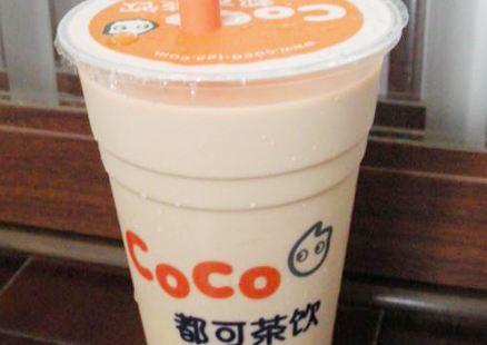 CoCo都可(西溪印象店)