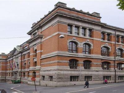 Museum of Decorative Arts and Design