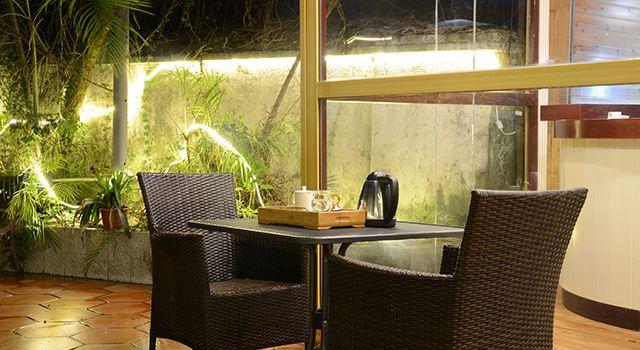 Qi Wei Qi Hao Garden Restaurant3