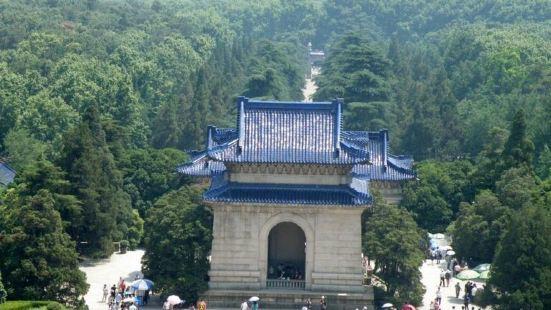 南京風景區