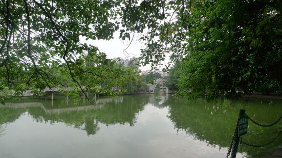 東莞人民公園