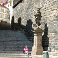Castle Stairs User Photo