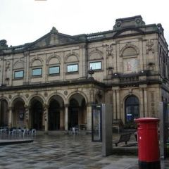 York Art Gallery User Photo