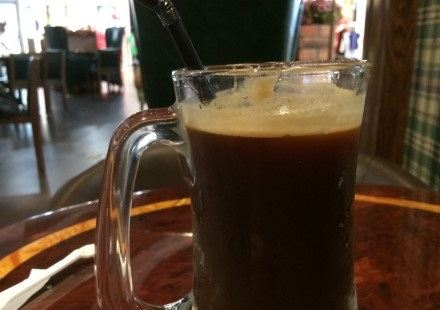 憨豆咖啡(喜馬拉雅中心店)