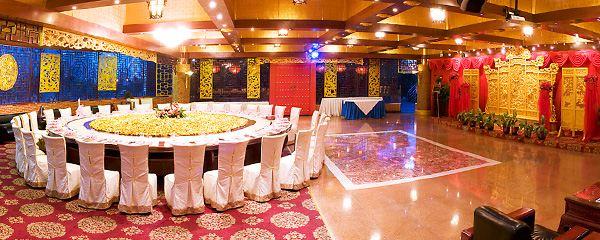 Hua Jin Dun Hotel Chinese Restaurant