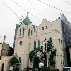 Old Public Hall of Hakodate Ward User Photo