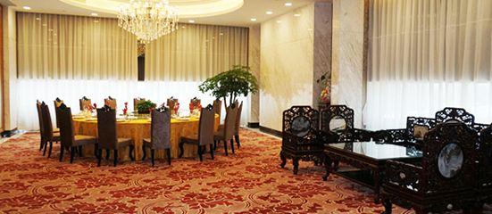 Guangzhou Restaurant (Yijing)