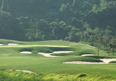 Kuaijishan Golf Club