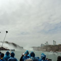 Maid of the Mist User Photo