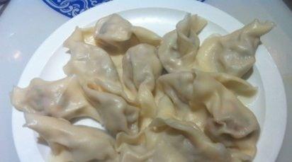 Xingdingji Northeast Dumpling House