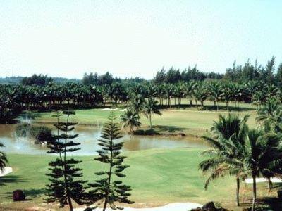 Hainan Taidah Golf Club