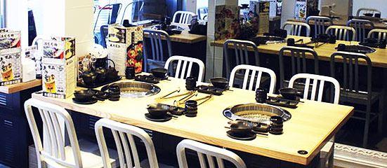 Yayan Yakiniku Restaurant