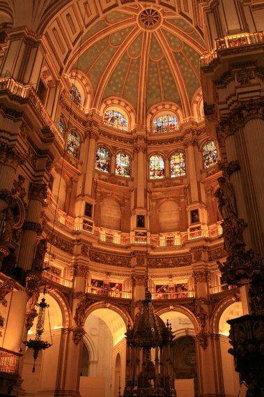 La Antigua Madraza