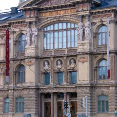 Ateneum Art Museum (Konstmuseet Ateneum) User Photo
