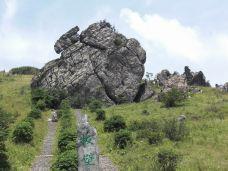 板壁岩-神农架-享旅世界