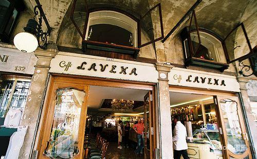 Caffe Lavena