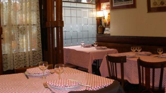 Chez Hugon