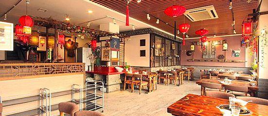 Hui Xin Shang Pin Ban Yu Restaurant