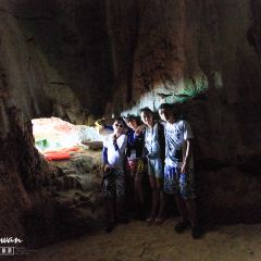 Cudugnon Cave User Photo