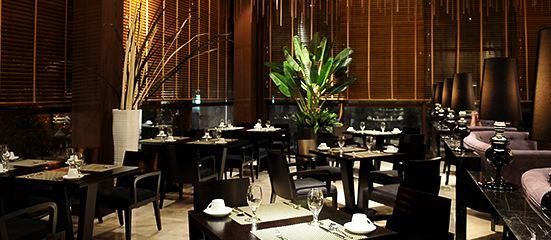 中餐廳(青島武勝關度假酒店)