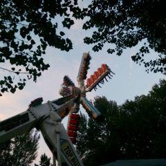 하얼빈 문화공원 여행 사진