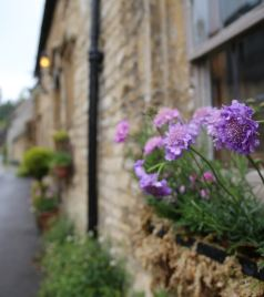 拜伯里游记图文-最美小镇图片集--英格兰系列