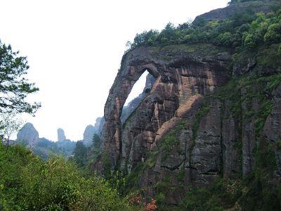 鳳凰象鼻山