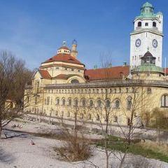 Bavaria Filmstadt User Photo