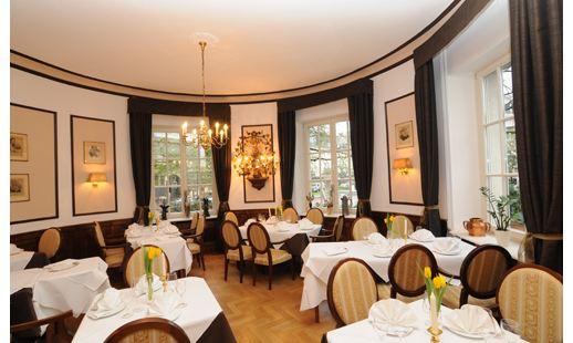 Stahlbad - Restaurant Baden-Baden