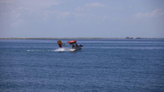 水空滑翔機