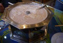 呼伦贝尔美食图片-锅茶