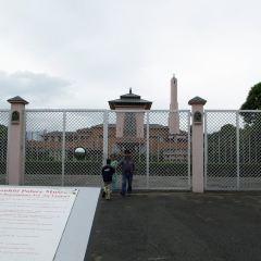 納拉揚希蒂王宮博物館用戶圖片