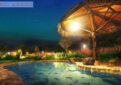 客都温泉旅遊池