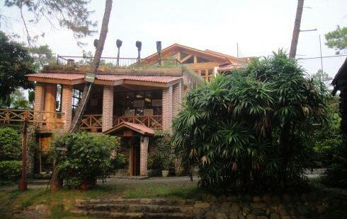 Hedong Celebrity Villa