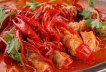 长沙美食图片-口味虾