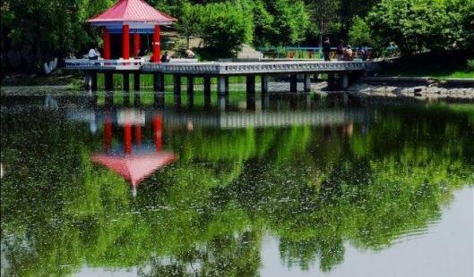 Jiuzhan Park